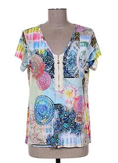 Produit-T-shirts-Femme-CHATELET