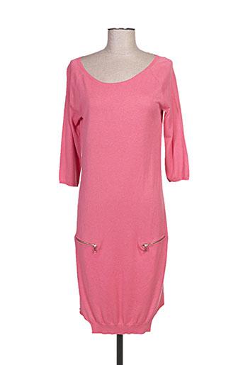 patrizia pepe firenze robes femme de couleur rose