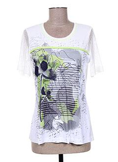 Produit-T-shirts-Femme-SOMMERMANN