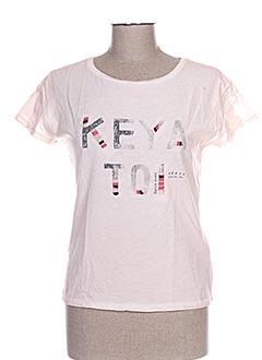 Produit-T-shirts-Femme-GARCIA