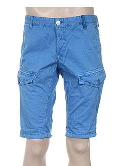 Produit-Shorts / Bermudas-Homme-NO EXCESS