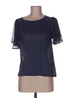 Produit-T-shirts-Femme-LA FEE MARABOUTEE