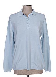 Produit-T-shirts-Femme-CASHMERE FEELING
