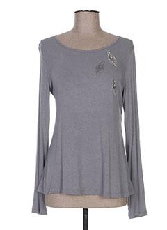 Produit-T-shirts-Femme-GARELLA