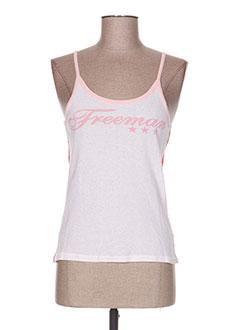 Produit-Chemises-Femme-FREEMAN T.PORTER