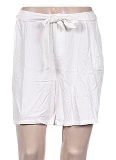 Produit-Shorts / Bermudas-Femme-SMASH WEAR