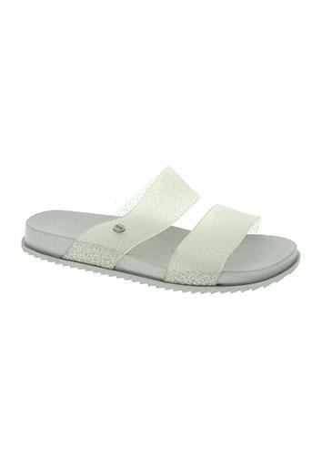 igor chaussures femme de couleur gris