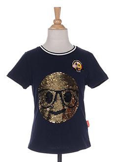 Produit-T-shirts-Fille-EMOJI