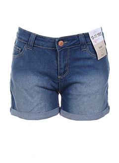 Produit-Shorts / Bermudas-Fille-DENIM CO