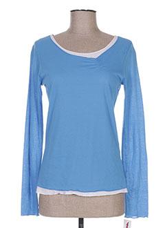 Produit-T-shirts-Femme-VIE NOCTURNE