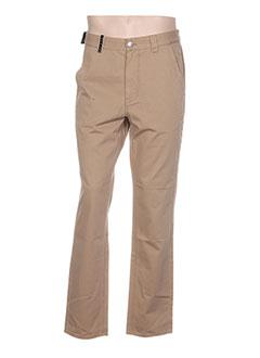 Pantalon casual beige CHEAP MONDAY pour homme