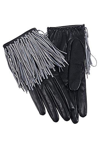 glove story accessoires femme de couleur noir