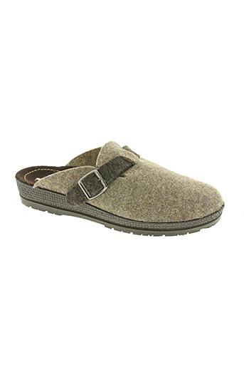 rohde chaussures homme de couleur beige
