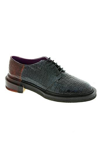 massimo giussani chaussures femme de couleur gris
