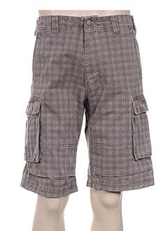 Produit-Shorts / Bermudas-Homme-GALLICE