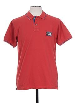 Produit-T-shirts-Homme-REDFIELD