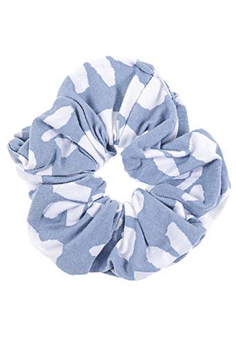 floriane accessoires fille de couleur bleu