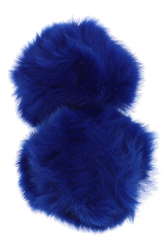 Accessoire pour chaussures bleu AUTOUR D'ELLE pour femme