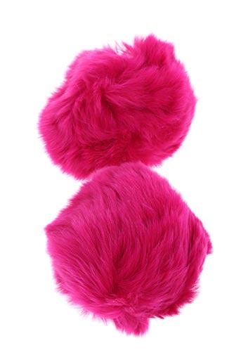 Accessoire pour chaussures rose AUTOUR D'ELLE pour femme