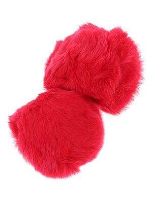 Accessoire pour chaussures rouge AUTOUR D'ELLE pour femme