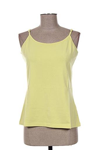 solola chemises femme de couleur vert