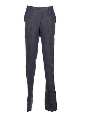 Pantalon chic bleu LA MARTINA pour homme