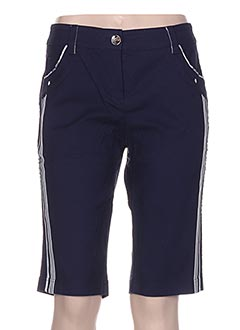 Produit-Shorts / Bermudas-Femme-SPORTALM