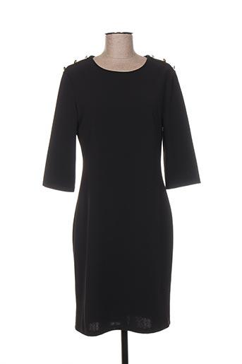 lady lol robes femme de couleur noir