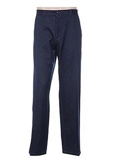 Produit-Pantalons-Homme-L'HOMME MODERNE