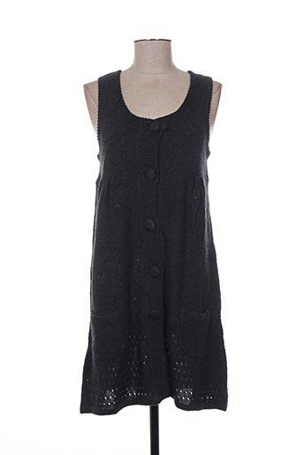 maella robes femme de couleur noir