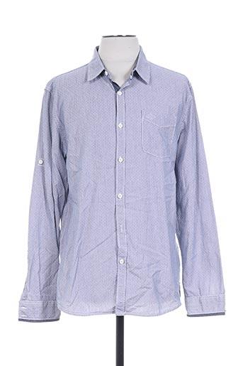 lee cooper chemises homme de couleur gris