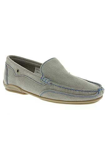 arima chaussures homme de couleur gris