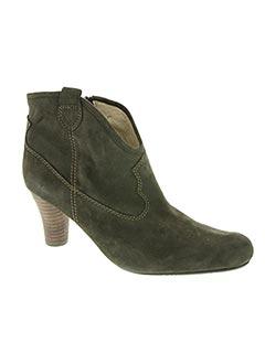ac1647e4bfb Bottines Et Boots FUGITIVE Femme En Soldes Pas Cher - Modz