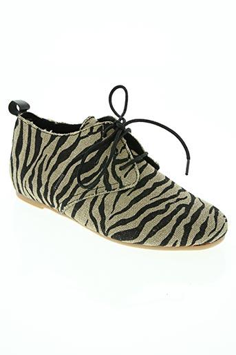ippon vintage chaussures femme de couleur noir