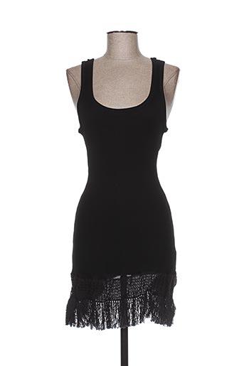arti maglia robes femme de couleur noir
