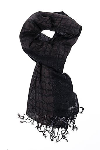 caroll accessoires femme de couleur noir