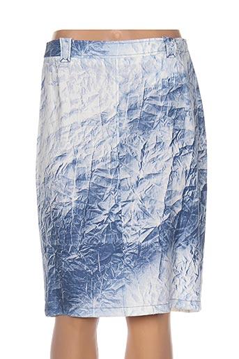 meri EFFI_CHAR_1 esca jupes femme de couleur bleu