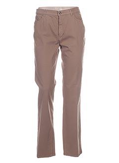 pas mal 1ffbd 2f354 Pantalons BRUNO SAINT HILAIRE Femme Pas Cher – Pantalons ...