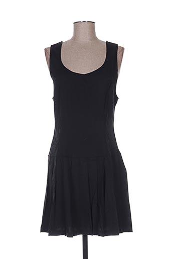 slugger robes femme de couleur noir
