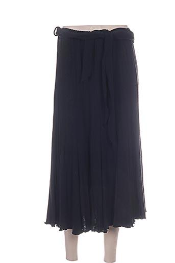 violette EFFI_CHAR_1 sarah jupes femme de couleur noir