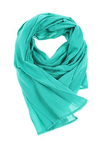 vero moda accessoires femme de couleur vert