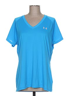 Produit-T-shirts-Femme-UNDER ARMOUR