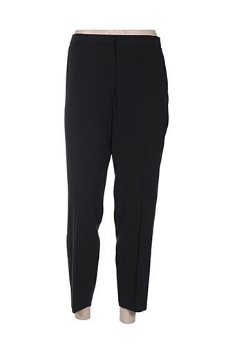 Pantalon 7/8 noir ASOS pour femme