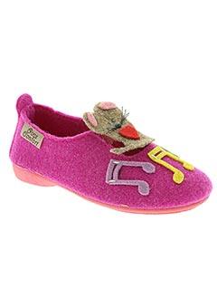 Produit-Chaussures-Fille-LA MAISON DE L'ESPADRILLE