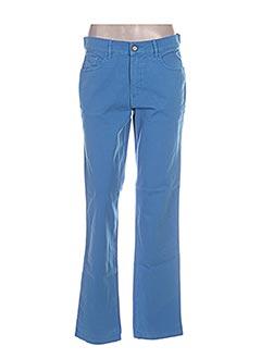Produit-Pantalons-Homme-DANSAERT BLUE