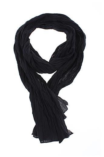 ddp accessoires unisexe de couleur noir