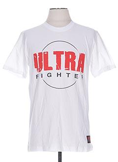 Produit-T-shirts-Homme-ULTRA FIGHTER