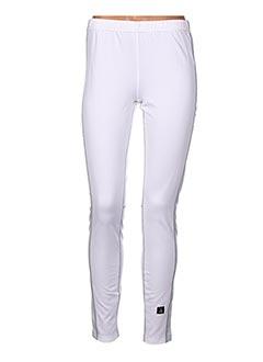 5eecd411630 Leggings Femme De Couleur Blanc En Soldes Pas Cher - Modz