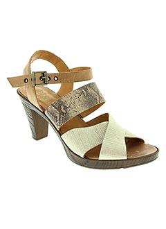 7f99bc0b96b1d8 Chaussures KARSTON Femme En Soldes – Chaussures KARSTON Femme | Modz