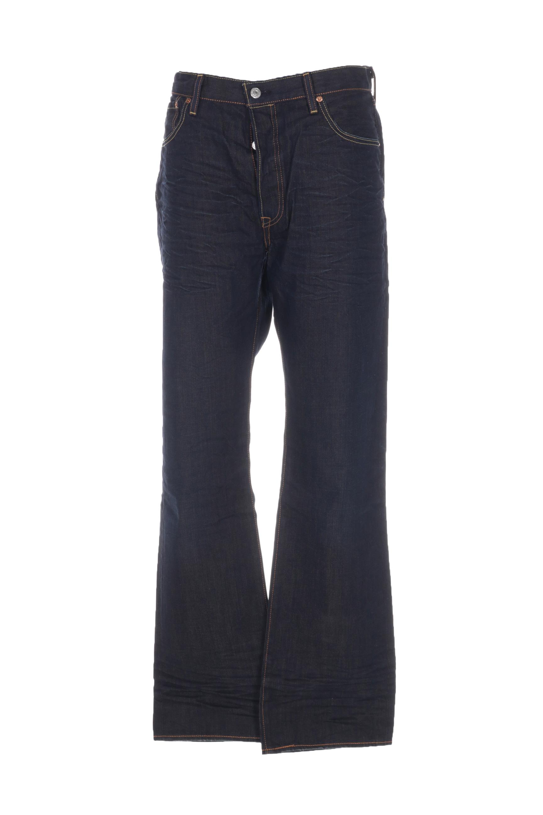 Levis Couleur Modz Jeans De 1229753 Cher Bleu Pas Soldes Coupe Bleu00 En Droite dQexCoWrB